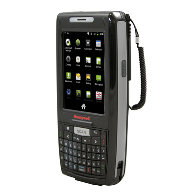 Терминал Honeywell Dolphin® 7800 для ОС Android